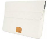 "Чехол-папка Cozistyle Stand Sleeve (CPSS13022) Canvas для MacBook 13"" (Creamy White)"