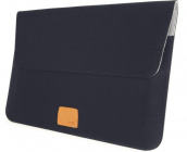 "Чехол-папка Cozistyle Stand Sleeve (CPSS13021) Canvas для MacBook 13"" (Blue Nights)"