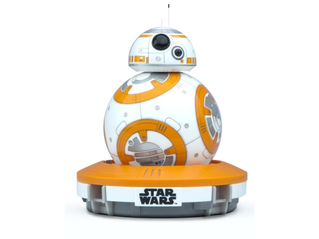 Робот Робот Orbotix Sphero BB-8 StarWars Droid