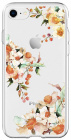 Чехол Spigen Liquid Crystal (054CS22783) для iPhone 7/8 (Aquarelle)