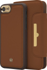 Чехол Marvelle N°303 для iPhone 6/6S/7/8 (Oak Light Brown)