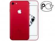 Смартфон Apple iPhone 7 Plus Special Edition 128Gb (PRUDUCT) RED MPQW2RU/A