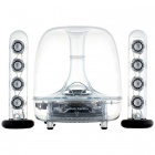 Портативная акустика Harman/Kardon SoundSticks Wireless (Clear)