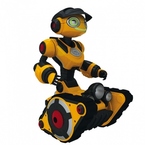 Игрушка Wow Wee RoboRover 8515 (Yellow)