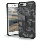 Чехол Urban Armor Gear Pathfinder для iPhone 6/6S/7/8 Plus (Midnight Camo)