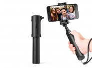 Монопод Anker Bluetooth Selfie Stick 74cm (Black)