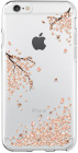 Чехол-накладка Spigen Liquid Crystal (035CS21219) для iPhone 6/6s (Shine Blossom)