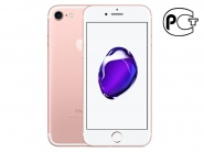 Смартфон Apple iPhone 7 32Gb MN912RU/A (Rose Gold)