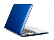 Чехол Speck SeeThru для MacBook Air 13 (Blue)