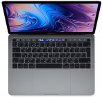 Ноутбук Apple MacBook Pro 13.3'', Intel Core i5 1.4GHz, 8Gb, 256Gb SSD MUHP2RU/A (Space Grey)