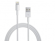Кабель Apple Lightning to USB Cable для iPhone/iPad (MD818Z/MA)