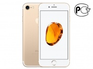 Смартфон Apple iPhone 7 32Gb MN902RU/A (Gold)