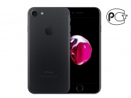 Смартфон Apple iPhone 7 128Gb MN922RU/A (Black)