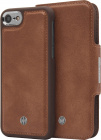 Чехол Marvelle N°305 для iPhone 6/6S/7/8 (Oak Light Brown)