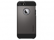 Чехол SGP Tough Armor для iPhone 5/5s/SE (Gunmetal)