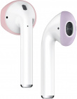 Держатель Elago Secure Fit (EAP-PADSM-PKLV) для наушников Apple AirPods (Lovely Pink/Lavender)