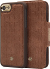 Чехол Marvelle N°307 для iPhone 6/6S/7/8 (Oak Light Brown Signature)