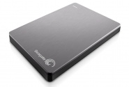 "Внешний жесткий диск Seagate Backup Plus (STDR1000201) 2.5"" 1Tb USB 3.0 (Silver)"