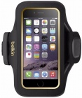 Чехол Belkin Slim-Fit Plus Armband (F8W634BTC00) для iPhone 6/6s (Black)