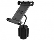 Автомобильный держатель RAM Mount Plastic Apple iPad Mount Cradle (RAP-299-2-AP8U) для iPad 2/3/4